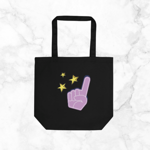 Ballpark Vibes | tote bag