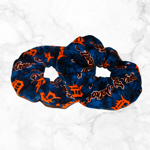 Detroit Tigers | scrunchies