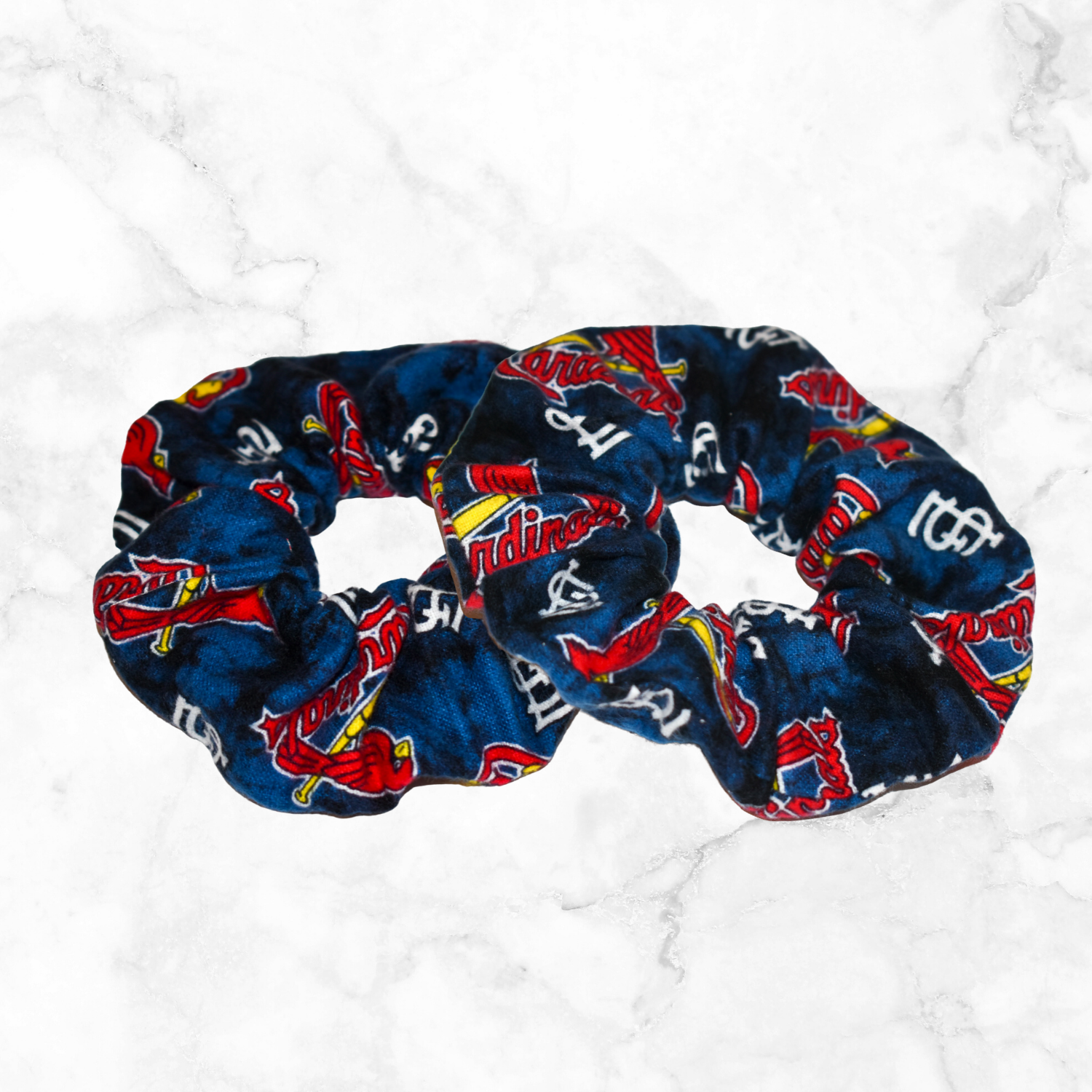St. Louis Cardinals | scrunchies