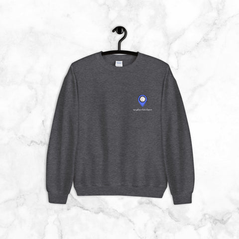 No Place Like Home | sweatshirt