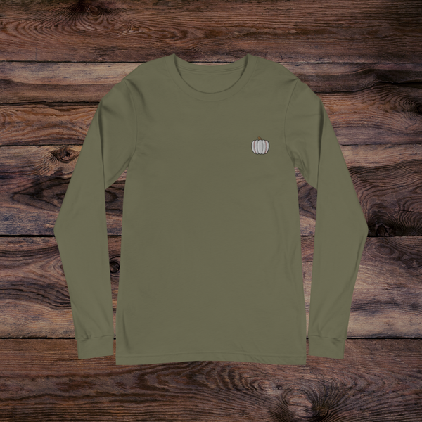 Baseball Pumpkin | Long Sleeve