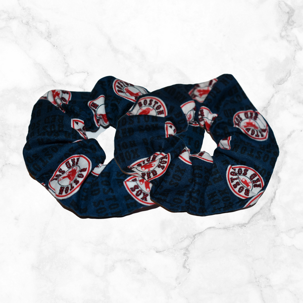 Boston Red Sox | scrunchies