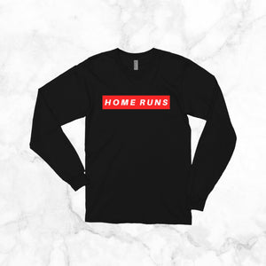 Home Runs | Long Sleeve
