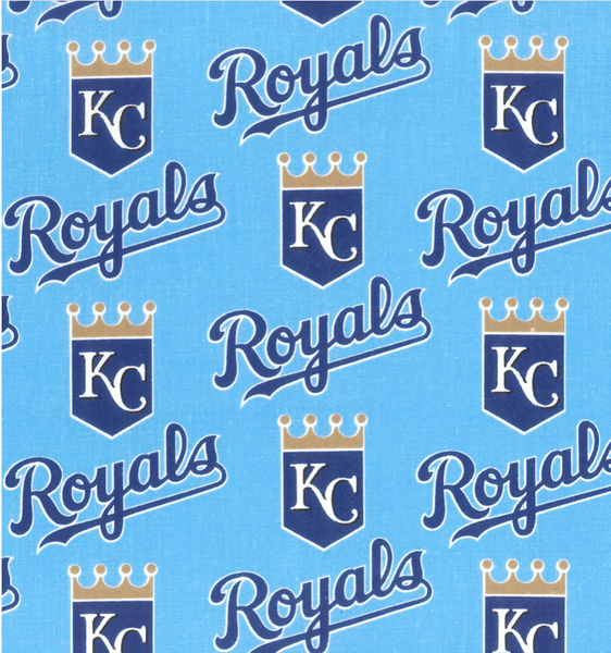Kansas City Royals | scrunchies