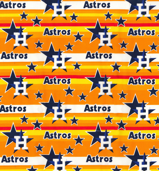 Houston Astros | scrunchies