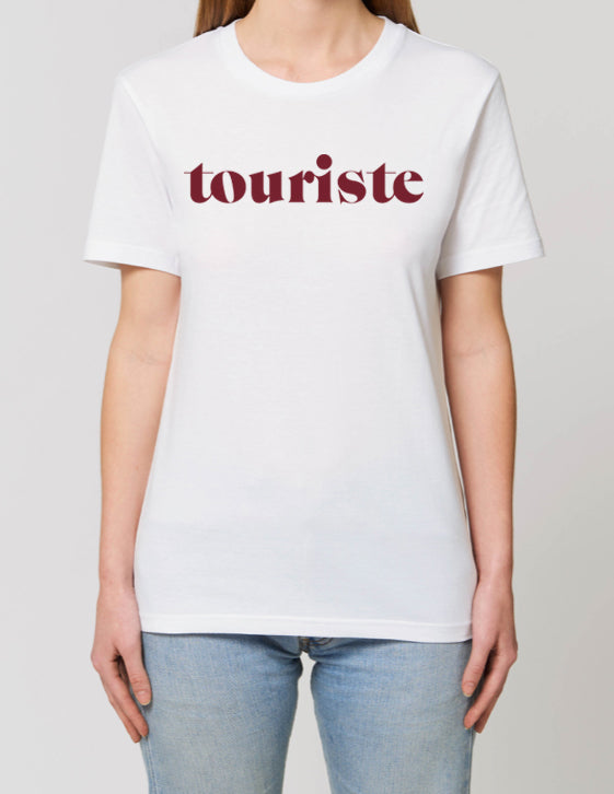 Tee-Shirt Touriste Original