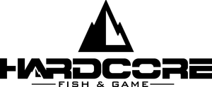 Hardcore Fish & Game