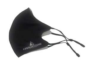 Hardcore Adjustable Face Mask