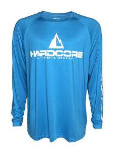 Streamline Cooling Long Sleeve Shirt -Color Options Available