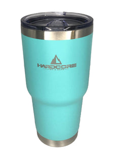 Hardcore 30oz Tumblers-Color Options Available - Hardcore Fish & Game