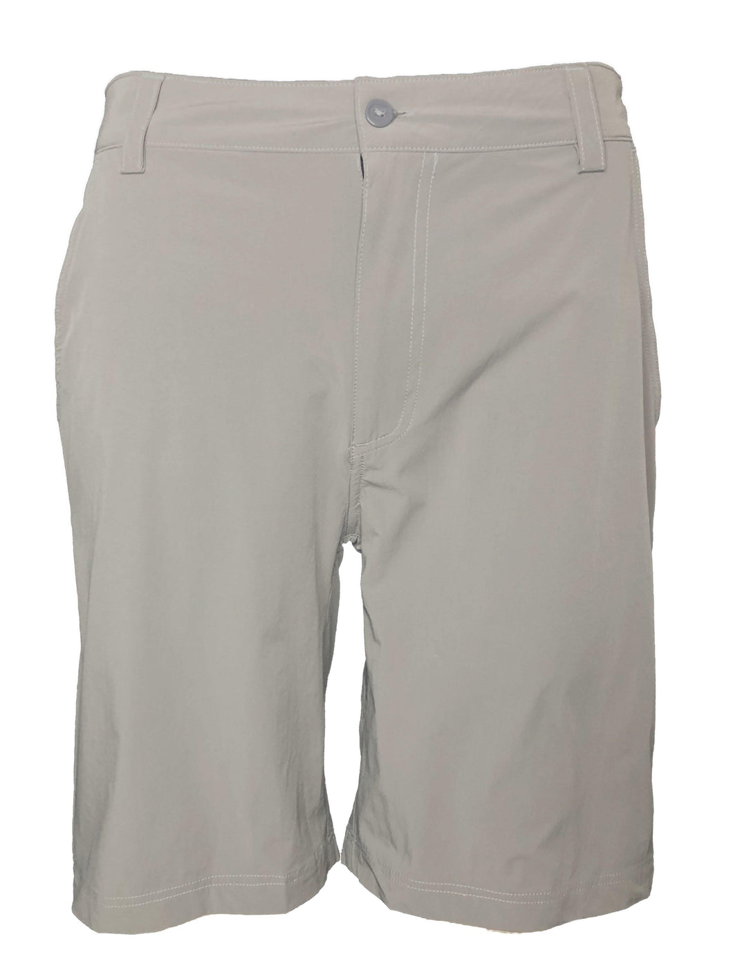 Topwater Original Casual Shorts - Gray