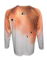 Load image into Gallery viewer, Be One Series Red Fish Fishing Shirt - Hardcore Fish & Game