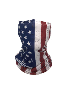 USA Gaiter, Face Mask, Bandana