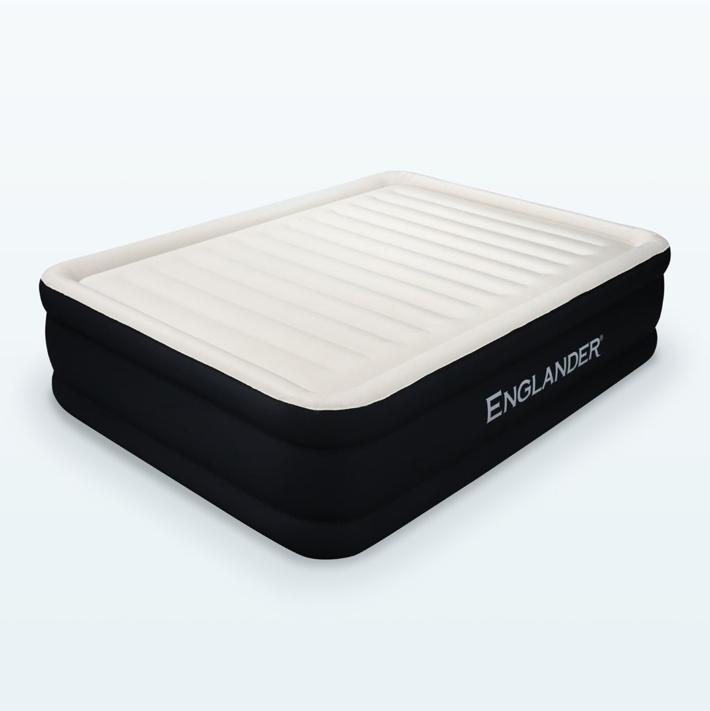 Microfiber Airbed