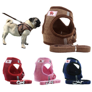 Breathable Dog Chest Strap