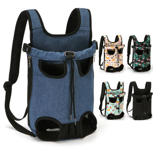 Breathable Small Dog Pack