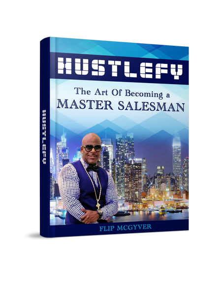 Hustlefy, The Art Of becoming a Master Salesman