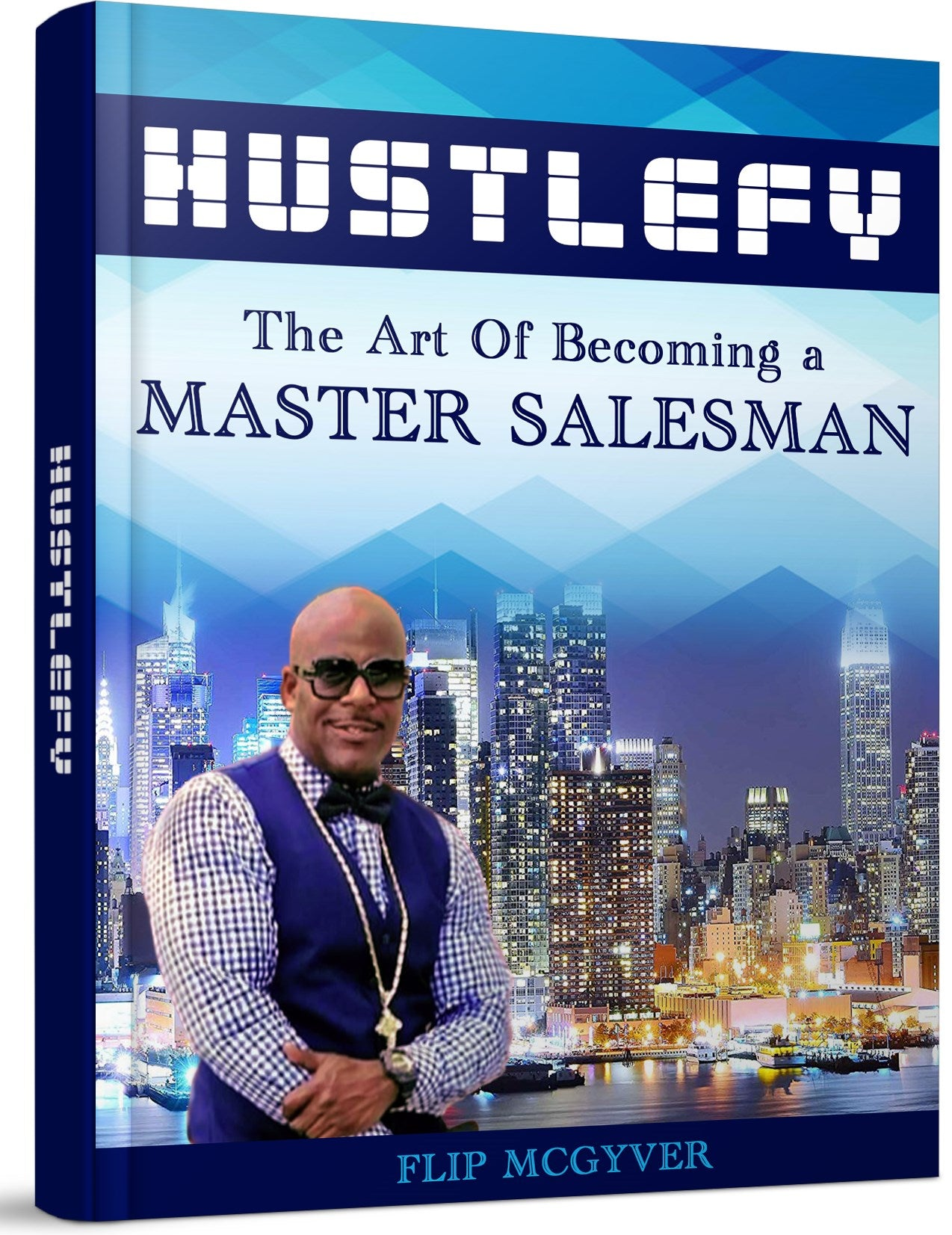 HUSTLEFY The Art Of Becoming A Master Salesman