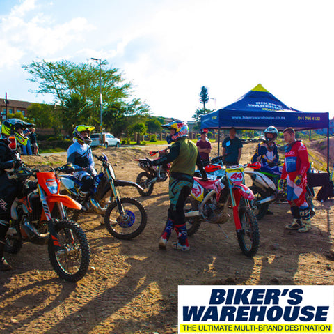 BIKERS WAREHOUSE