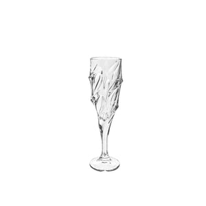 Katara Champagne Glass