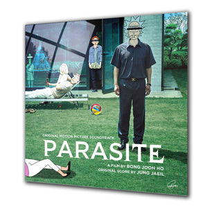 Parasite Adult Swim