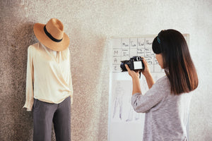 The best way to show off your outfits on Instagram