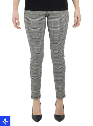 Fitted pants Pentagone