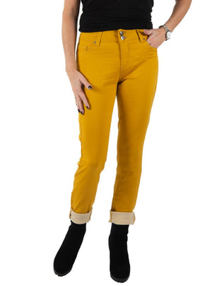 Colored jeans Pentagone - New model, new colors