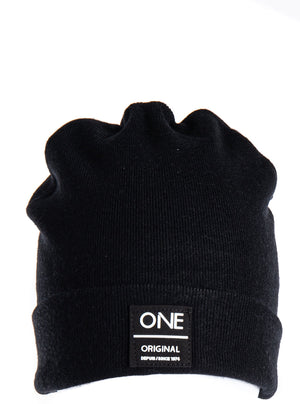 Tuque One with Logo