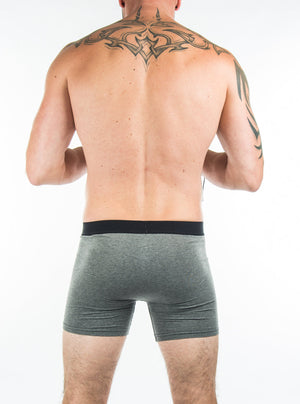 Boxer One Gris