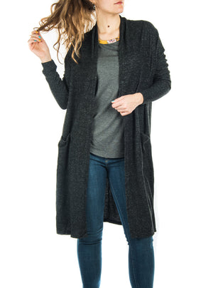 Long cardigan Only