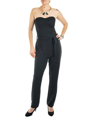 Jumpsuit Only strapless