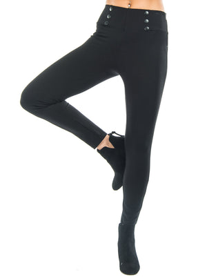 Legging Lady Dutch