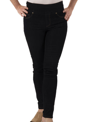 Liette jeans Pull On jegging type   Lois