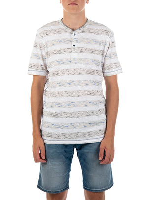 Point Zero striped t-shirt