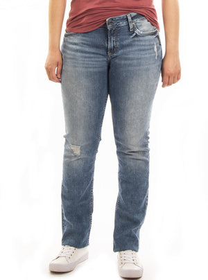 Jeans Silver Elyse