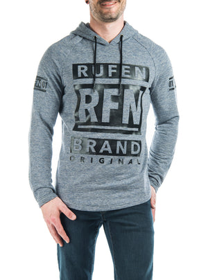 Hooded sweater Rufen