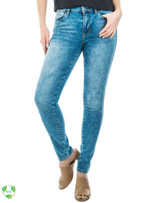 Jeans Guess Eco skinny | Sexy Curve