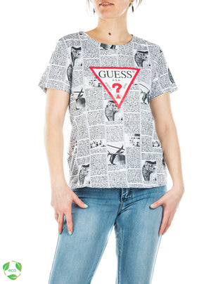 T-shirt Guess Eco