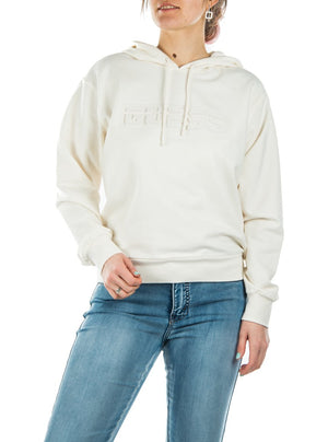 Sweater Guess hooded