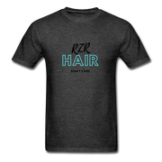 RZR | Unisex T Shirt | Riding | Dirt Track | 4 X 4 | Mud | Dirty | Best Seller | Funny Shirt - heather black