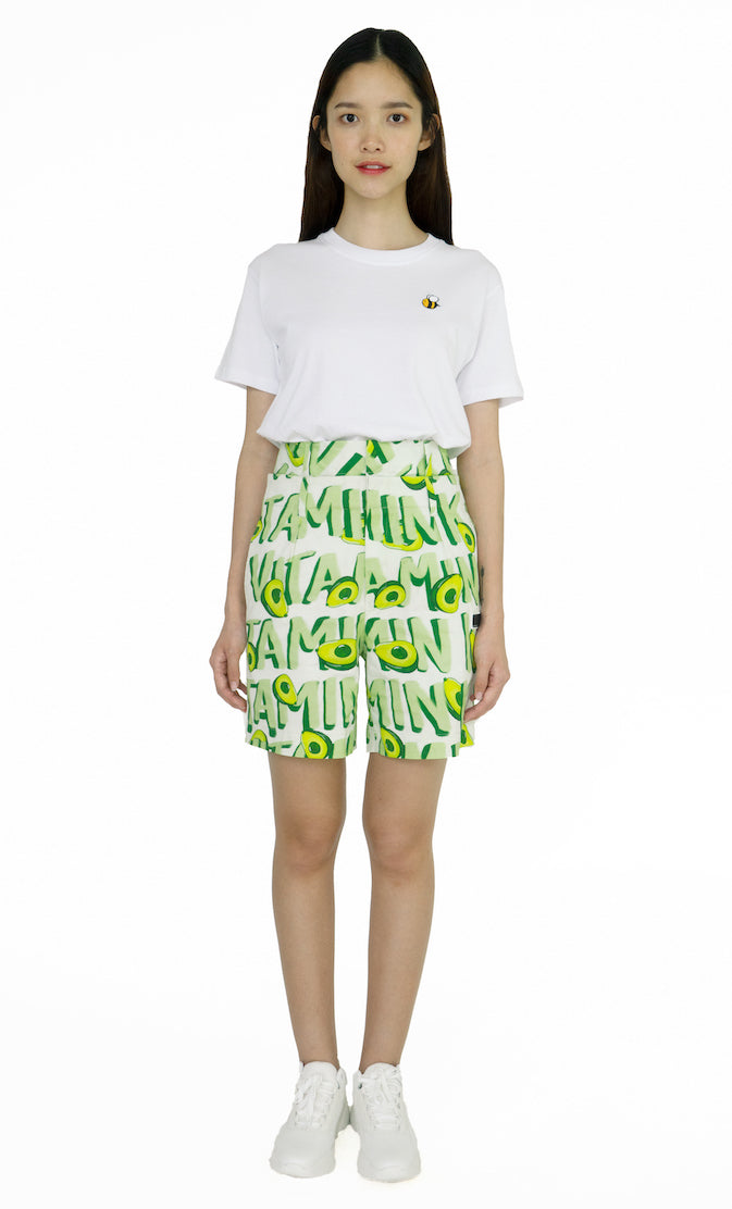 Avocado Shorts