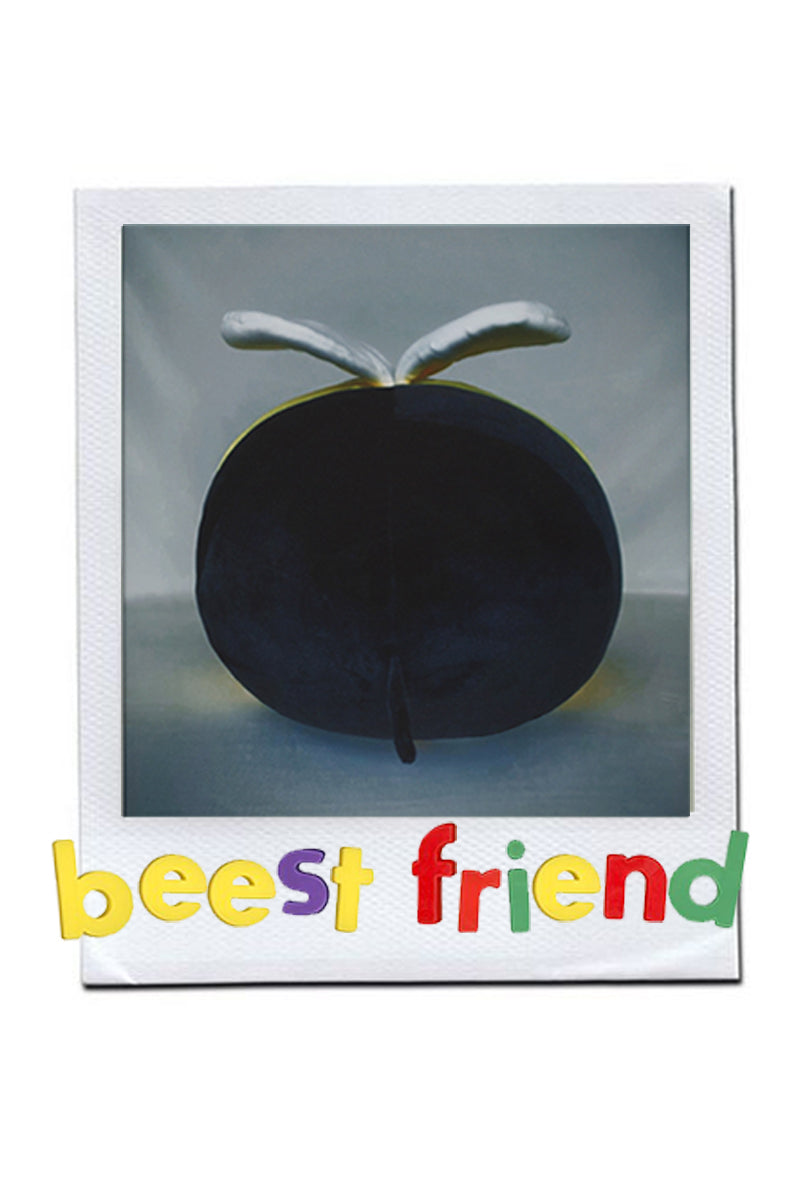 Bee'st Friend Plushie