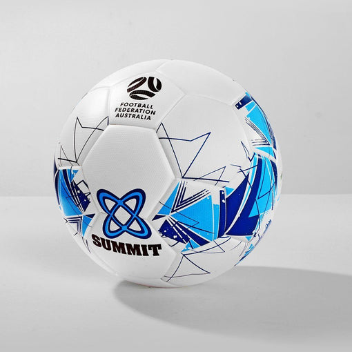 SUMMIT Advance X is a trainer ball for all levels of the game