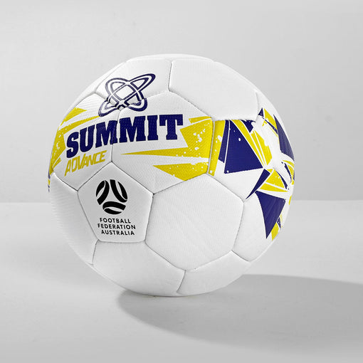 SUMMIT Sport Advance Training Football for juniors