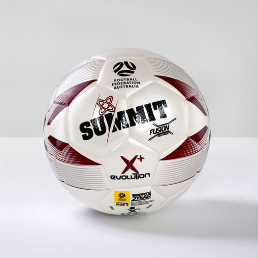 Evolution X SUMMIT Match Football