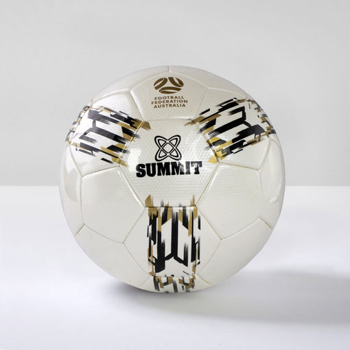SUMMIT Sport Super Glossy Football - Mero