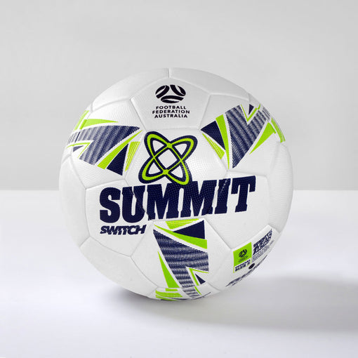 SUMMIT Sport Switch Training Ball ideal for synthetic surfaces
