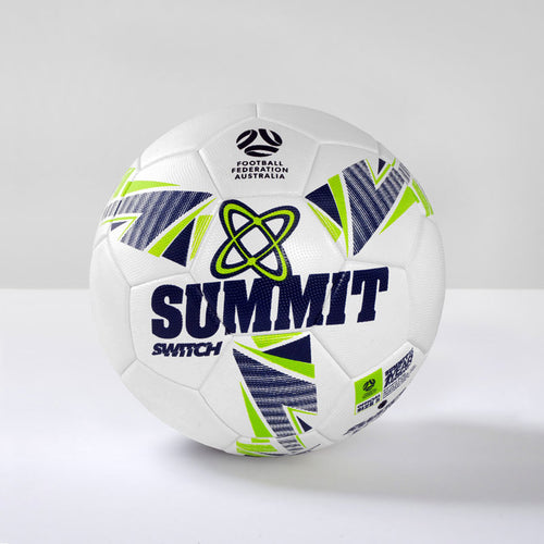 Shop the Football Australia Endorsed training football. Can be used for both training and soccer matches.