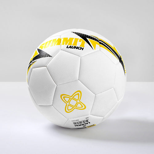SHOP SUMMIT Sports launch football- ideal for training and junior matches.